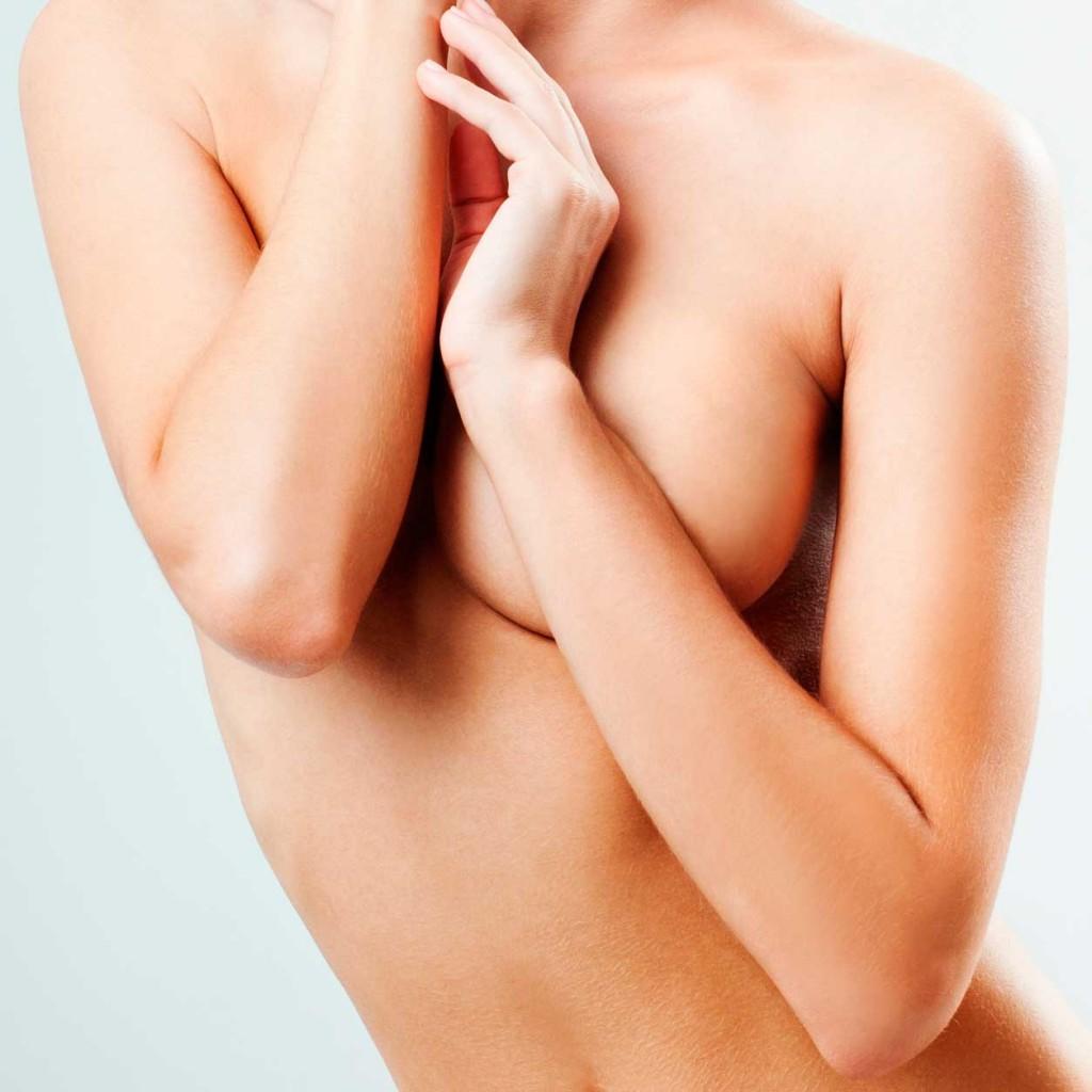 Las 9 cosas que no sabías del aumento de senos